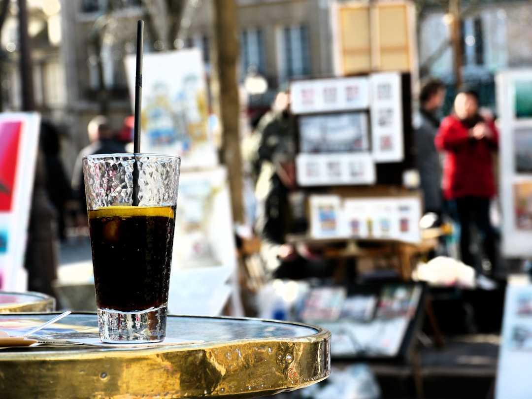 Montmartre for Le miroir restaurant montmartre